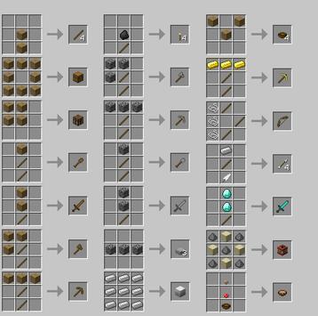 Craft Survival Minebuild apk screenshot