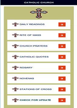 CATHOLIC MISSAL screenshot 6