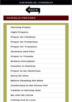 CATHOLIC MISSAL screenshot 9