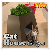 The Latest Cat House Designs icon