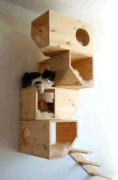 The Latest Cat House Designs screenshot 1