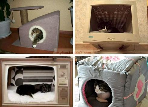 The Latest Cat House Designs screenshot 4