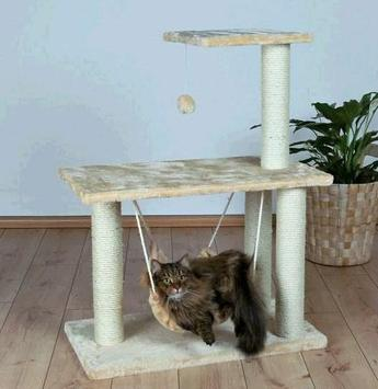 The Latest Cat House Designs screenshot 5
