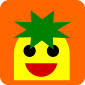 Guess the Fruit World icon