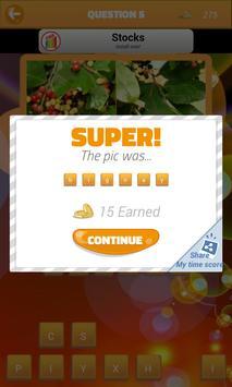 Guess the Fruit World screenshot 2