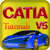 Catia V5 Tutorial for Android - APK Download