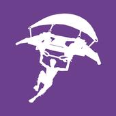 Fortnite Companion | Battle Hub icon