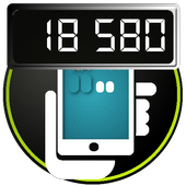Mobile Taxi Meter, Auto Meter icon