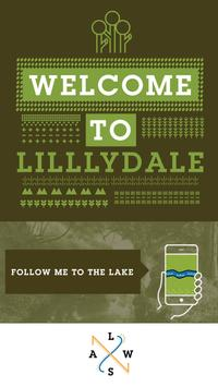 Welcome To Lilllydale poster