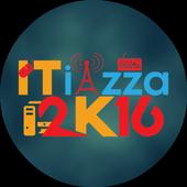 Itiazza icon