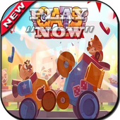 Free Cats Crash Arena New Tips icon