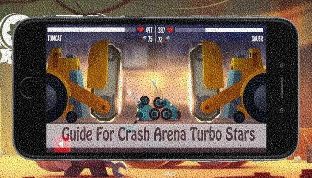 Free Cats Crash Arena New Tips apk screenshot