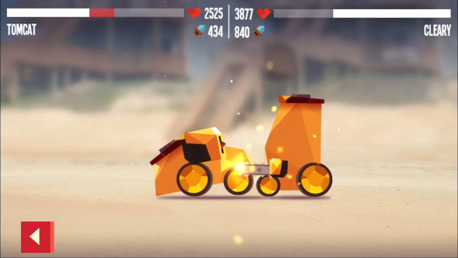 Guide CATS: Crash Arena Turbo Stars for Android - APK Download
