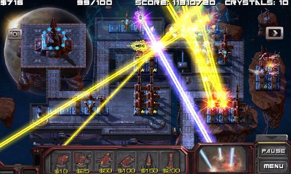 Defense Matrix screenshot 16