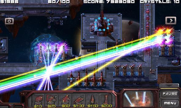 Defense Matrix screenshot 17
