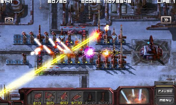 Defense Matrix screenshot 10