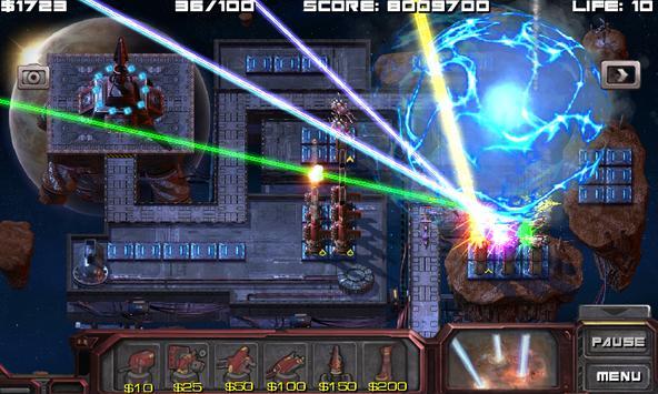 Defense Matrix screenshot 12