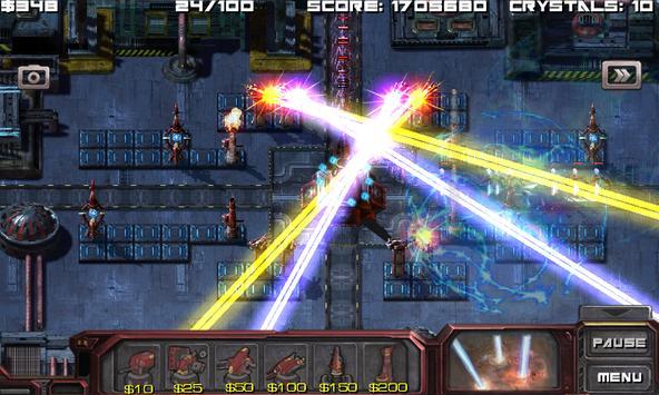Defense Matrix screenshot 3