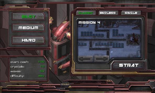 Defense Matrix screenshot 6