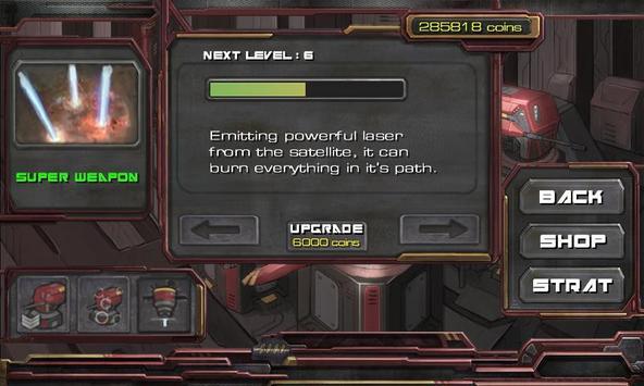 Defense Matrix screenshot 7