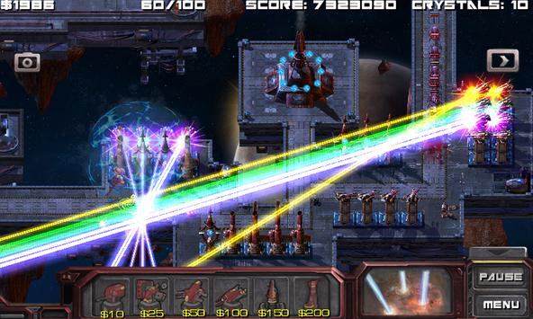 Defense Matrix screenshot 9