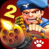 Little Commander 2: Global War icon