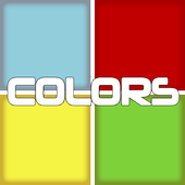 Colors - Simon Says! icon