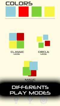 Colors - Simon Says! apk screenshot