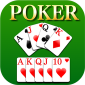 Poker [card game] icon