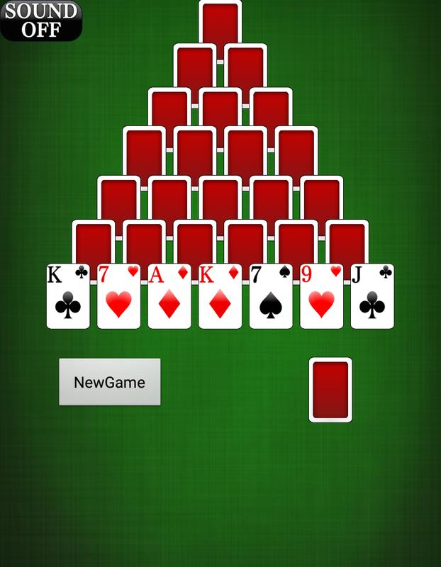 Pyramids Game Free