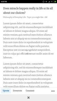 Quorum screenshot 3