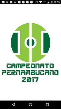 Pernambucano 2017. Não Oficial poster