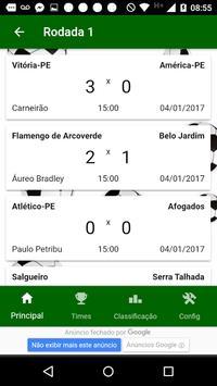 Pernambucano 2017. Não Oficial apk screenshot