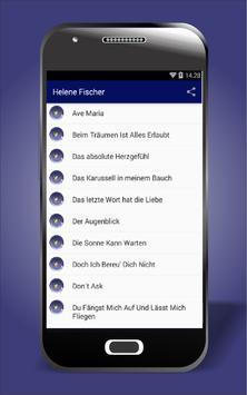Helene Fischer Full Songs screenshot 1