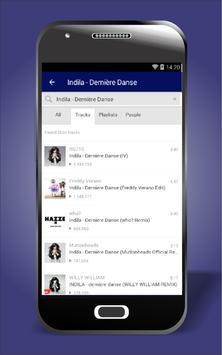 Indila Full Songs screenshot 3