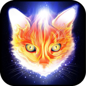 Cats 3D Wallpaper icon