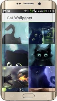 Cats 3D Wallpaper apk screenshot