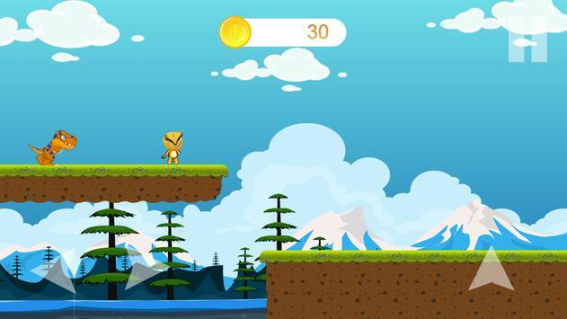 Cat World - jungle adventure & super world screenshot 5
