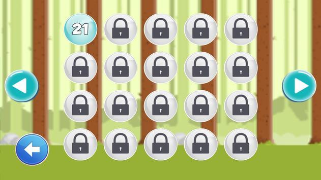 Pika Pika Adventure Poke World screenshot 7