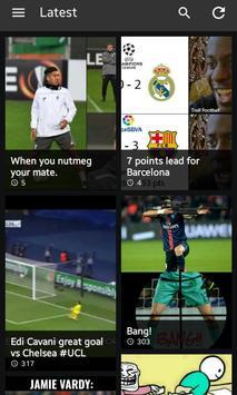 Soccer Joke for Android poster
