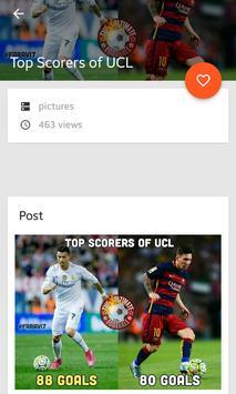 Soccer Joke for Android apk screenshot