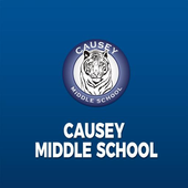 Causey Middle icon