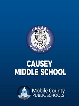 Causey Middle apk screenshot