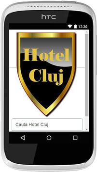 Hotel Cluj screenshot 1