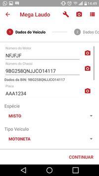 Mega Laudo apk screenshot