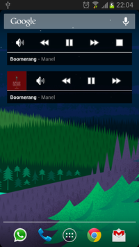 foobar for android