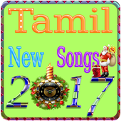 Tamil New Songs icon