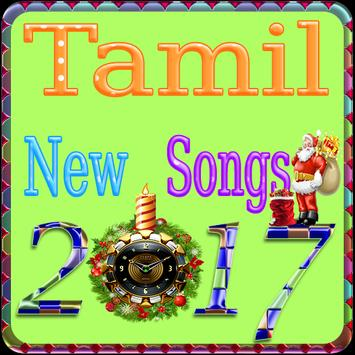 Tamil New Songs poster