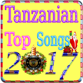 Tanzanian Top Songs icon