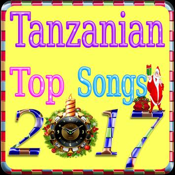 Tanzanian Top Songs poster